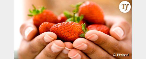 Calendrier des fruits de saison