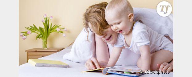 « Je cherche un livre pour un enfant » de 0 à 7 ans