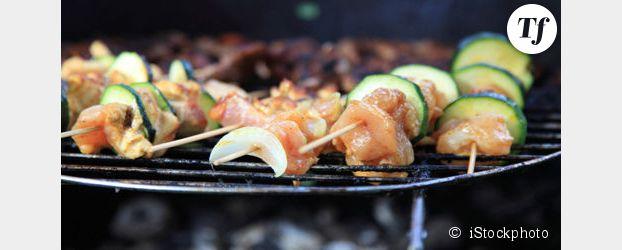 Comment préparer un barbecue original ?