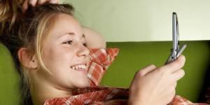 Comprendre le langage SMS des ados