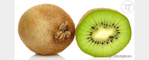 Le Kiwi : petit fruit mais costaud