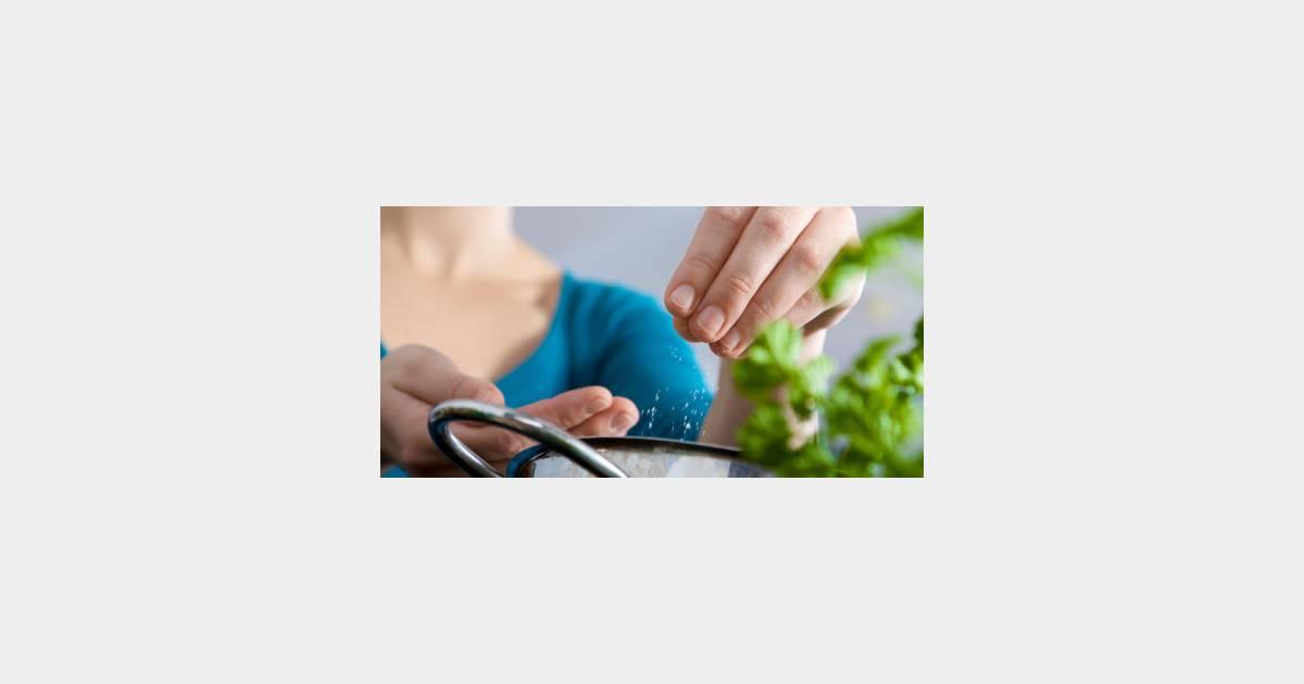 8 ingr dients pour cuisiner plus green terrafemina - Cuisiner chez soi et vendre ses plats ...