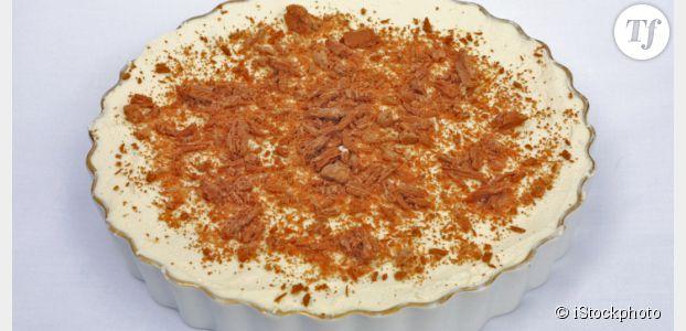 recette de la tarte 224 la banane et au nutella