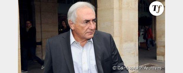"""DSK chez Chazal : """"Nous ne saurons jamais la vérité !"""""""