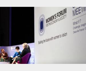 Women's Forum 2014