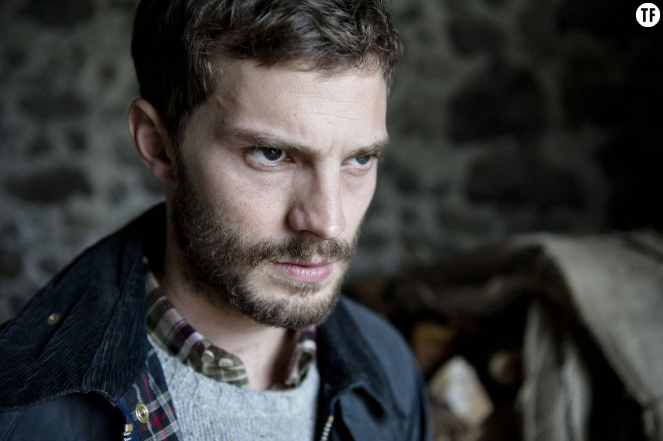 Jamie Dornan tueur sadique dans The Fall