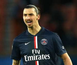 Zlatan Ibrahimovic est passé sur le billard à l'été 2013