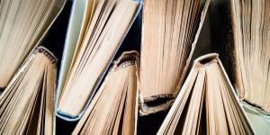 7 façons originales d'utiliser ses livres en déco