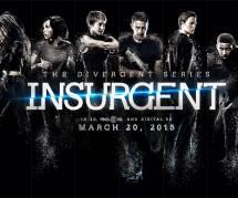 Divergente 2 : liste des chansons / musique du film avec Shailene Woodley et Theo James