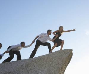 5 approches pour booster son leadership