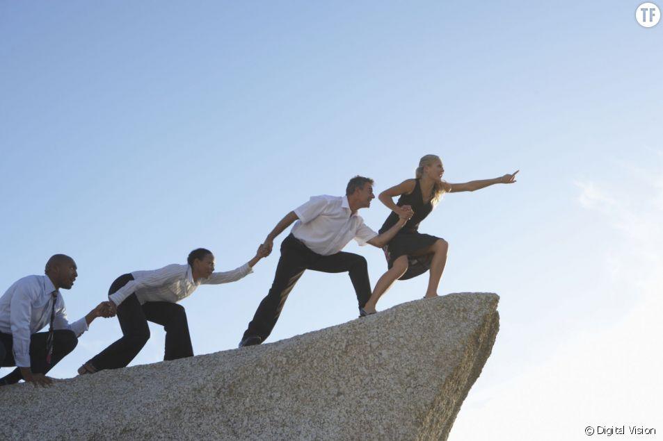 5 approches pour booster votre leadership.