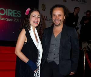Yael Naïm et son compagnon David Donatien