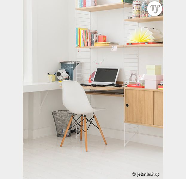 rangement de bureau 5 conseils vraiment utiles de marie kondo terrafemina. Black Bedroom Furniture Sets. Home Design Ideas