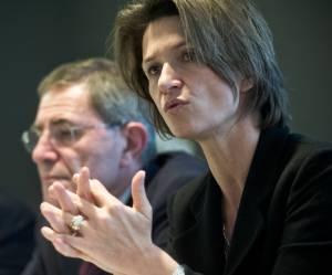 Trop de femmes au conseil d'administration de GDF Suez : un comble ?
