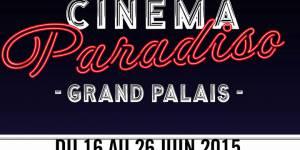 Cinéma Paradiso : la programmation se dévoile