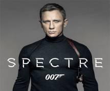 James Bond Spectre : Monica Bellucci en veuve noire dans la bande-annonce