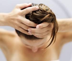 Les 4 bienfaits d'un masque à l'huile d'olive pour vos cheveux