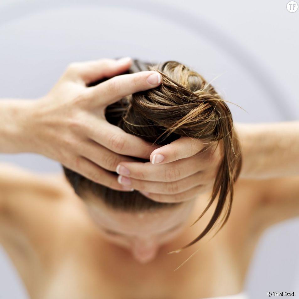 4 raisons de se faire un masque à l'huile d'olive
