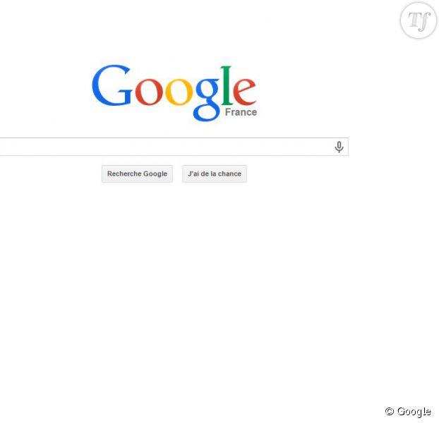 comment avoir google en page d accueil