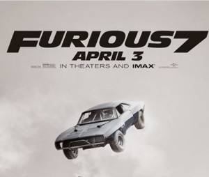 Fast and Furious 7 : 5 choses à savoir sur le film avec Paul Walker