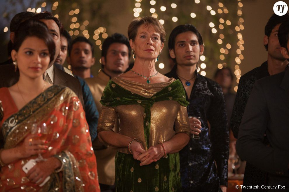 Le monde coloré d'Indian Palace : Suite Royale