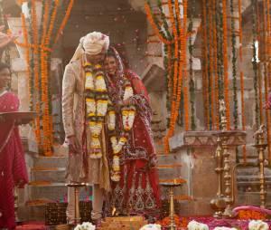 Dev Patel épatant dans Indian Palace 2
