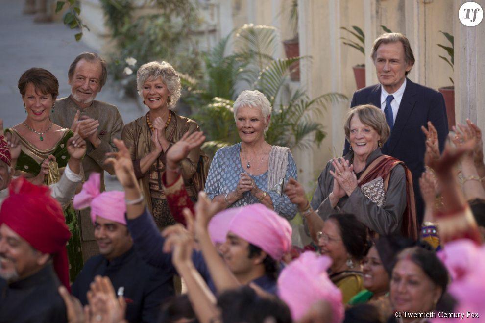 Un casting royal dans Indin Palace 2