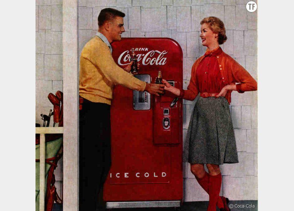 Le Coca-Cola et ses multiples usages ménagers.