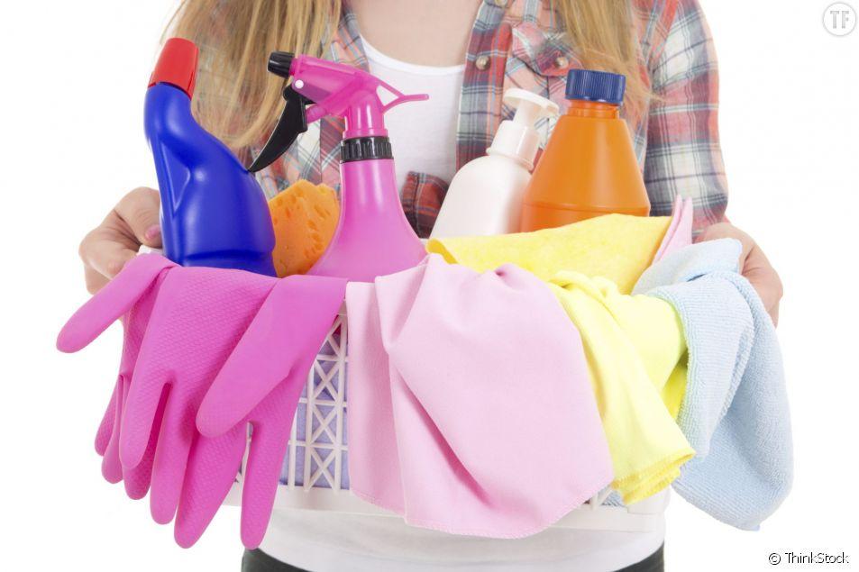 Les inégalités dans la répartition des tâches ménagères commencent dès l'adolescence