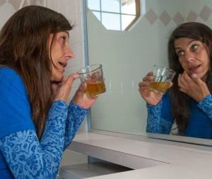 L'urine, le secret beauté pour avoir une jolie peau ?