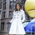 "Lucy Hale - Parade ""Macy's Thanksgiving Day"" à New York. Le 27 novembre 2014"