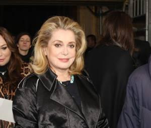 Cannes 2015 : Catherine Deneuve fera l'ouverture du festival