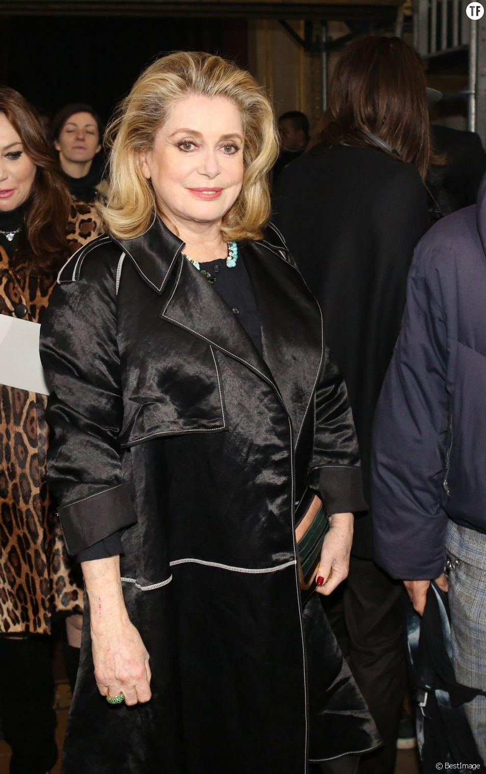 Catherine Deneuve fera l'ouverture du Festival de Cannes 2015