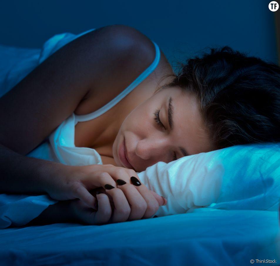 La parasomnie est un trouble du sommeil qui touche 40% de la population