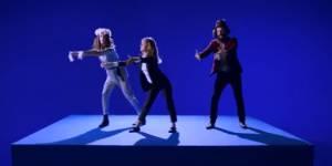 Christine and The Queens : la géniale parodie de Florence Foresti (Vidéo)