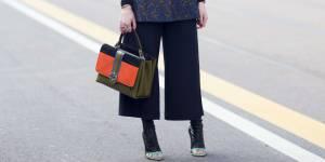 Jupe-culotte : 6 conseils affûtés pour porter la tendance incontournable du printemps