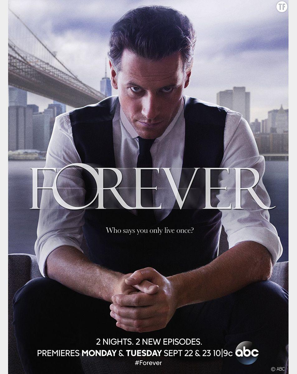 Forever : ce qu'il faut savoir sur la série de TF1 avec Ioan Gruffudd