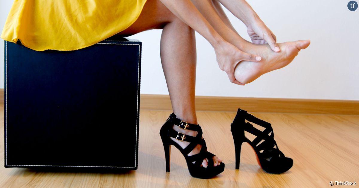 Conseils Moins Talons De 7 En Souffrir Terrafemina Fashionistas Pour RL4Aq35j