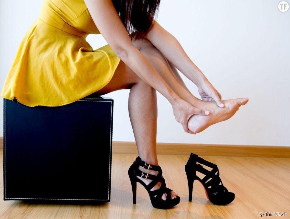 nouveau concept 2de11 bbf93 7 conseils de fashionistas pour moins souffrir en talons ...