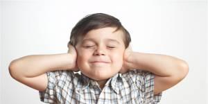 """Ce que vos enfants entendent vraiment quand vous leur dites """"Non"""""""