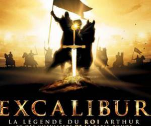 « Excalibur », le spectacle arrive au Stade de France - Vidéo