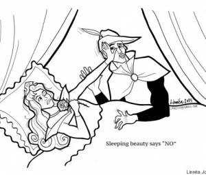 Un livre de coloriages de princesses super fortes pour petites filles en mal d'héroïnes inspirantes