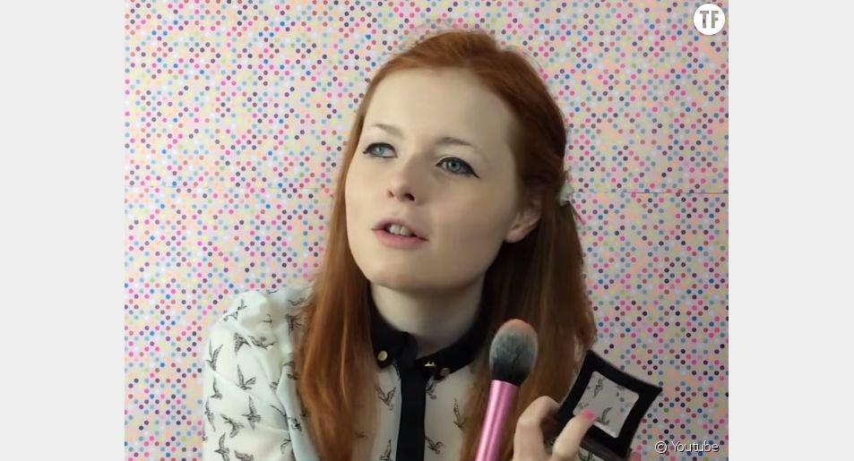Lucy Edwards : la vlogueuse non-voyante qui enchante YouTube