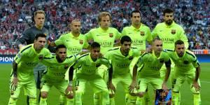 Atletico Madrid vs FC Barcelone : heure et chaîne du match en direct (17 mai 2015)