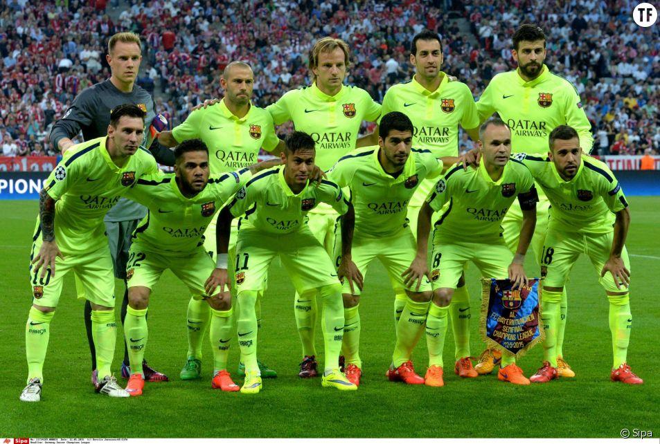 Le FC Barcelone peut être sacré champion d'Espagne, ce dimanche, contre l'Atletico.