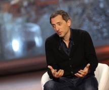 Gad Elmaleh : il écoute ses fans et refuse une nouvelle pub LCL
