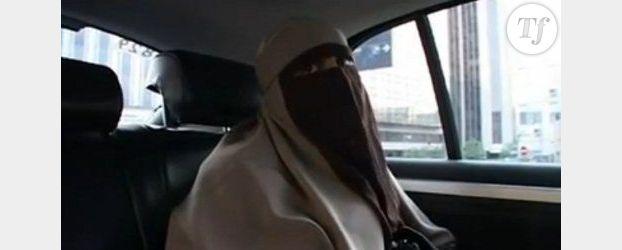 Présidentielle 2012 : une femme portant le niqab candidate