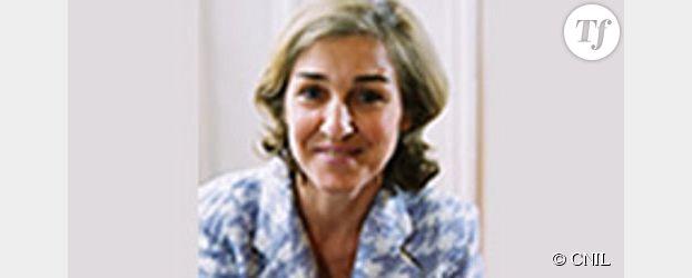 Isabelle Falque-Pierrotin, nouvelle présidente de la CNIL