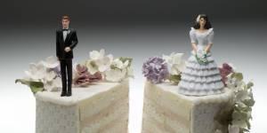 Robe de mariée, alliance... Ces indices qui pourraient prédire votre divorce