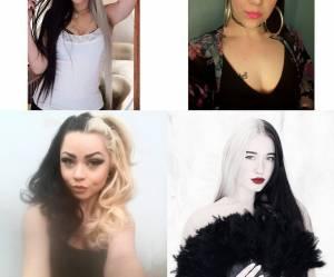 Les cheveux Cruella, la tendance infernale qui agite Instagram